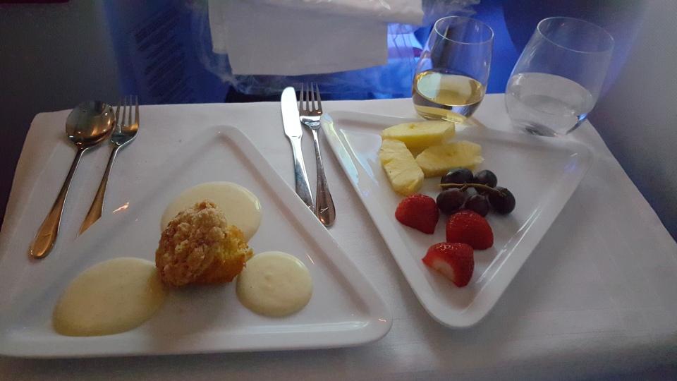 Austrian Dessert
